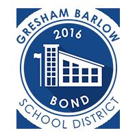 Gresham-Barlow Bond Logo