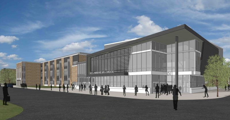 Gresham High School: Honoring the past, building for the ...